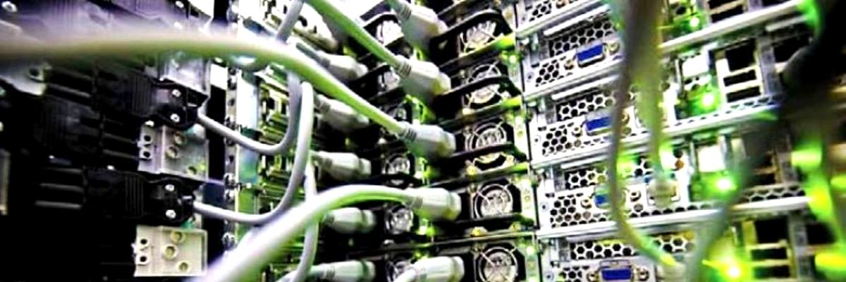 telecommunication equipment