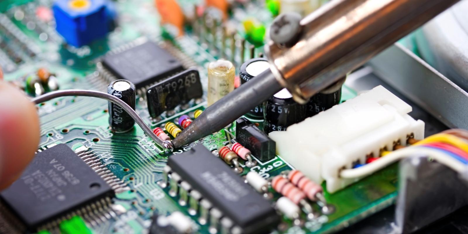 Multiplex Ltd - repair and production services