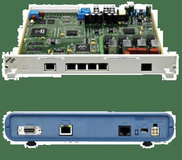 Multiplex Ltd Watson-Ethernet